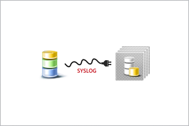 Syslog Support
